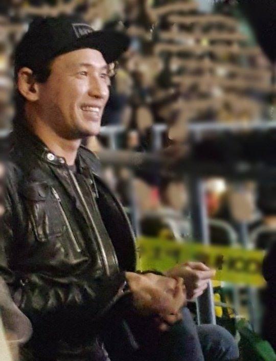 Sao Han no nuc den ung ho live show cuoi cua Big Bang hinh anh 2