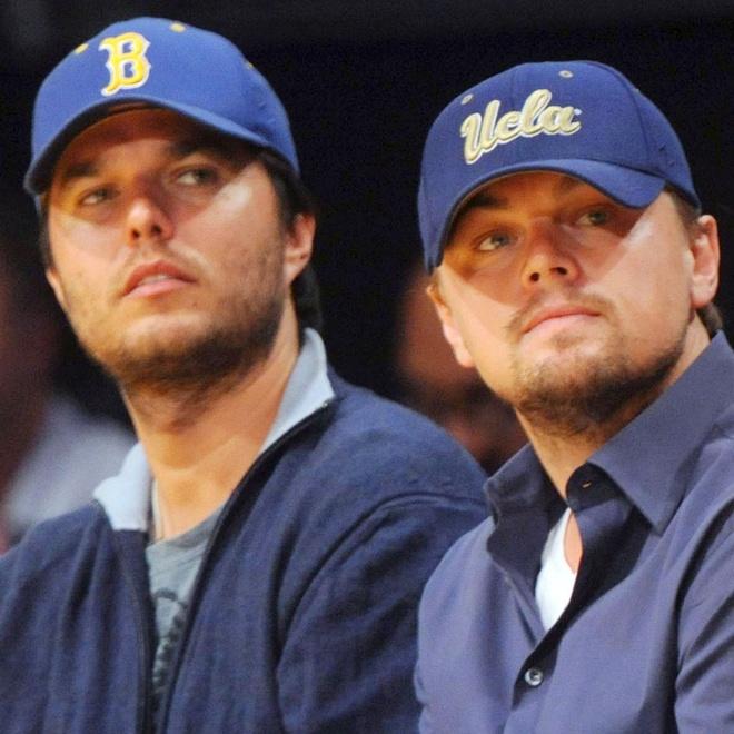 Anh trai Leonardo DiCaprio bi canh sat truy tim hinh anh 1