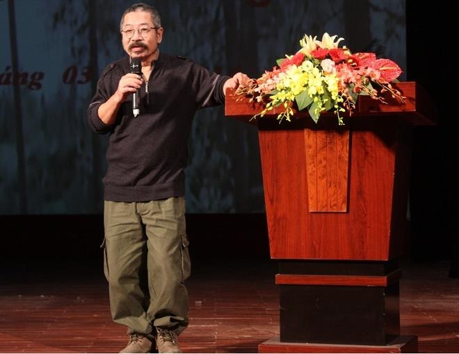 'San khau kich khong bao gio chet' hinh anh 2