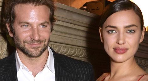 Bradley Cooper lan dau dua Irina Shayk du su kien hinh anh