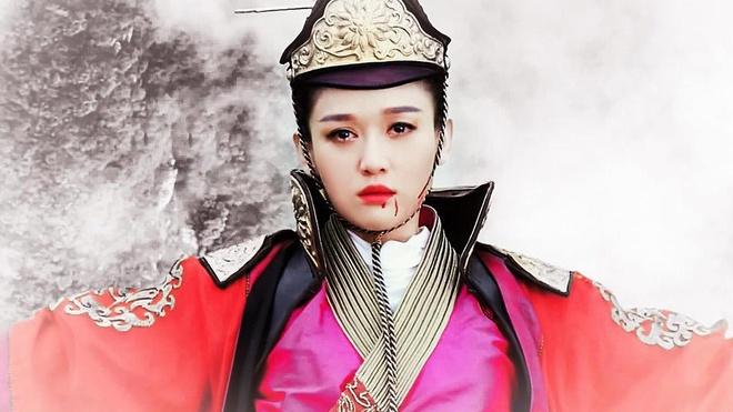 Nhung cau thoai lang man nhu ngon tinh trong phim Kim Dung hinh anh 7