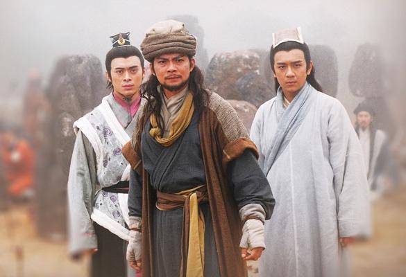 Kiem hiep Kim Dung va nhung con dia chan man anh hinh anh 3