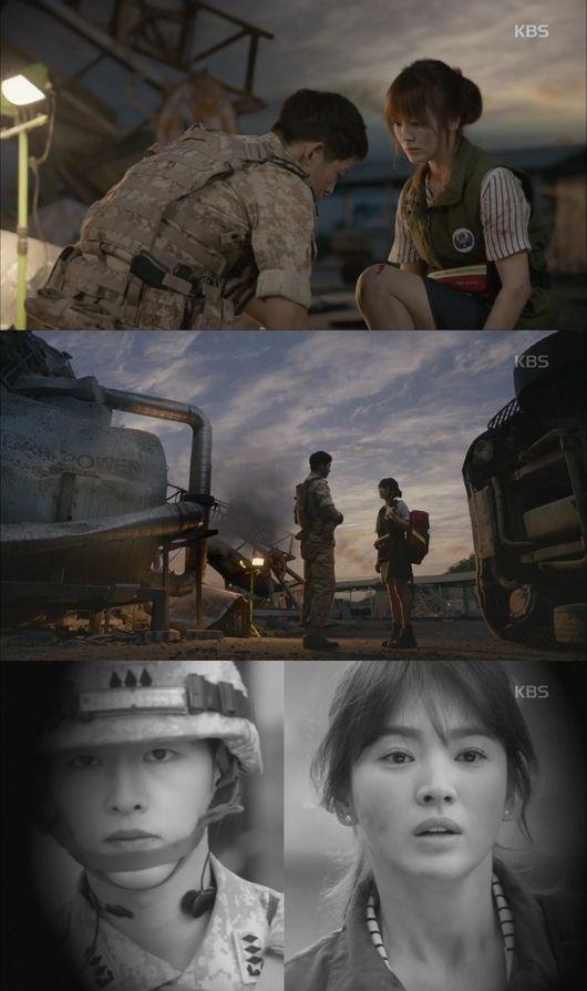 Song Hye Kyo nuoi tiec vi tu choi Song Joong Ki hinh anh 2
