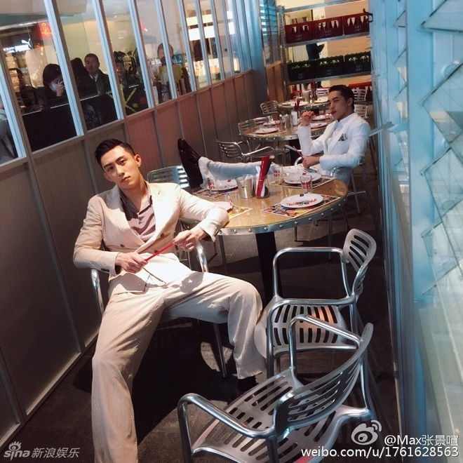 Cap sao phim 'Thuong an' lich lam tren tap chi hinh anh 6