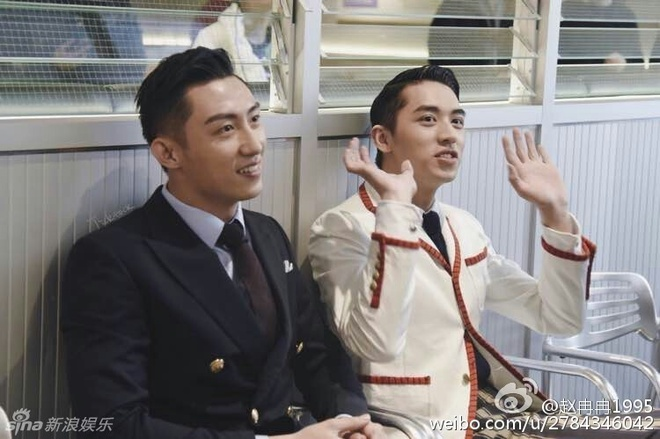 Cap sao phim 'Thuong an' lich lam tren tap chi hinh anh 7
