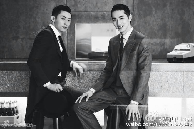 Cap sao phim 'Thuong an' lich lam tren tap chi hinh anh 4