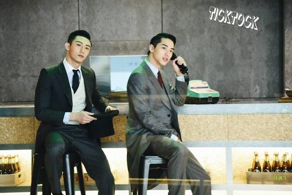 Cap sao phim 'Thuong an' lich lam tren tap chi hinh anh 3