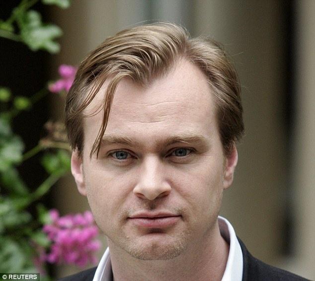 Harry Styles dong phim moi cua Christopher Nolan hinh anh 2