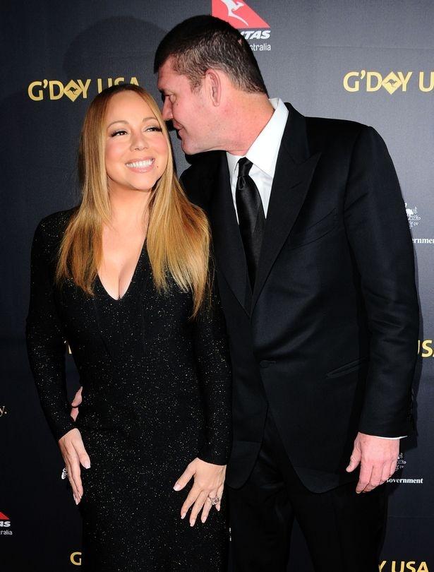 Anh trai to Mariah Carey bo roi gia dinh luc hoan nan hinh anh 2
