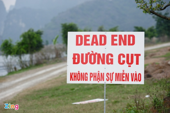 Ninh Binh khong the giu lai phim truong 'King Kong' hinh anh 3