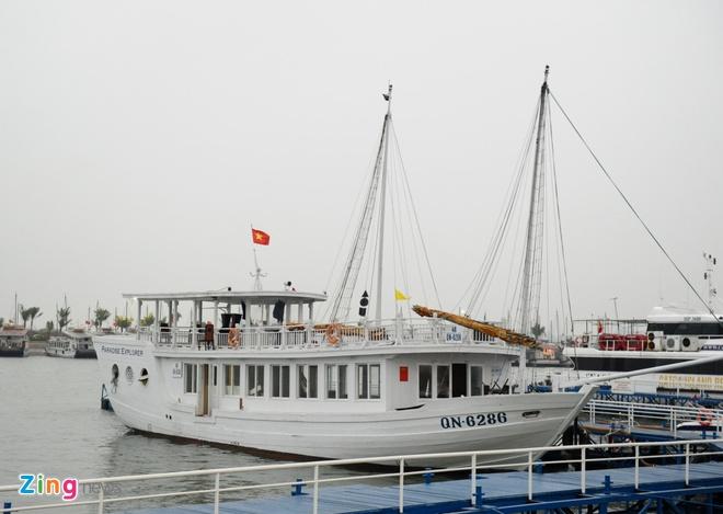 Thong tin 'Kong: Skull Island' quay o Ha Long bi siet chat hinh anh 5