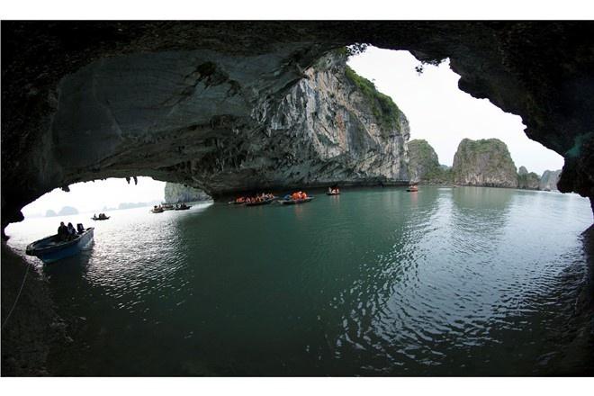 'Kong: Skull Island' ket thuc viec quay phim tai Viet Nam hinh anh 1