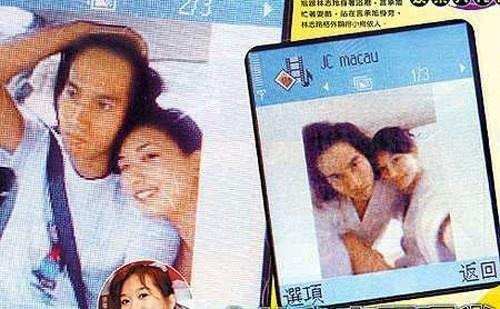 Lam Chi Linh va Ngon Thua Huc bi don song chung hinh anh 2