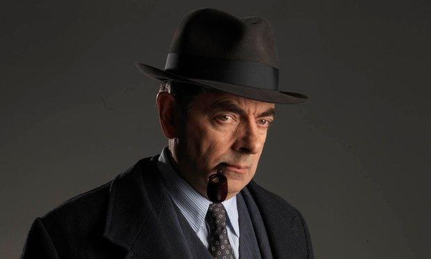 'Mr Bean' khong duoc dong nghiep danh gia cao hinh anh 2