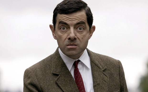 'Mr Bean' khong duoc dong nghiep danh gia cao hinh anh 1