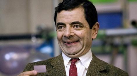 'Mr Bean' khong duoc dong nghiep danh gia cao hinh anh