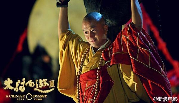 'Dai thoai Tay du 3': Han Canh ap luc vi Chau Tinh Tri hinh anh 3