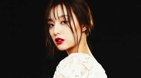 Kim Ji Won: 'Nhan vat trong Hau due mat troi trai nguoc toi' hinh anh