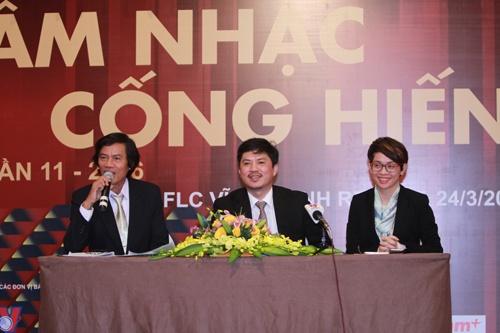 Giai Cong Hien xem xet ton vinh Tran Lap anh 1