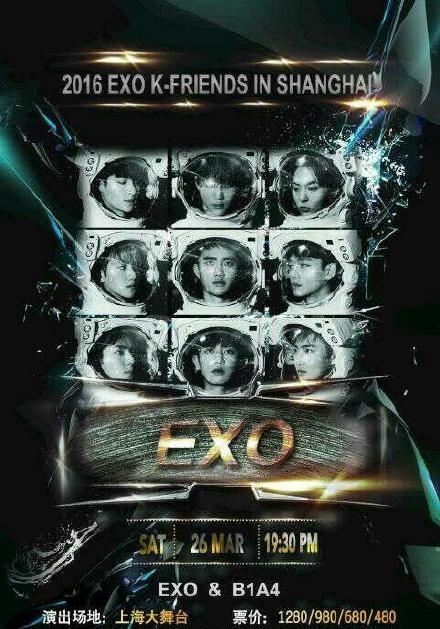 Khan gia Trung Quoc buc xuc doi tra ve sau show EXO hinh anh 1