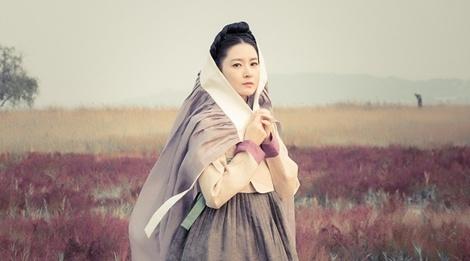 Phim cua Lee Young Ae cao gia hon 'Hau due mat troi' hinh anh