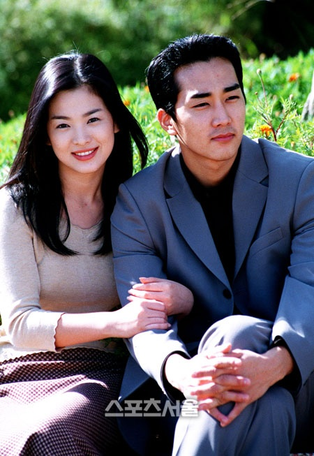 Vi sao Song Hye Kyo la my nhan so 1 man anh Han Quoc? hinh anh 1