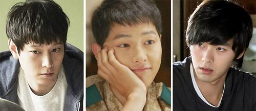 Song Hye Kyo la my nhan so 1 anh 3