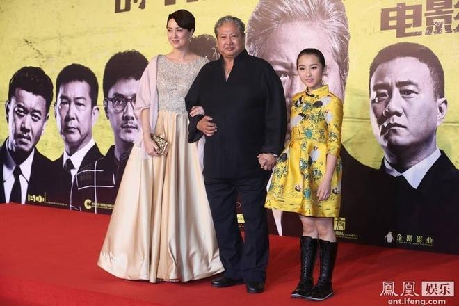 Hong Kim Bao an can chinh vay cho vo tren tham do hinh anh 4