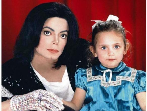 Con gai khong to chuc sinh nhat sau khi Michael Jackson mat hinh anh 1