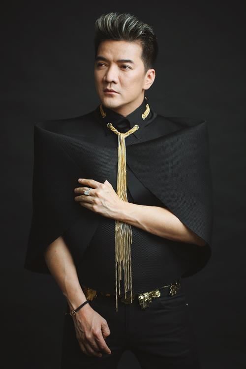 Dam Vinh Hung - Doi co doc va nhung cuoc tinh chua ke hinh anh 1