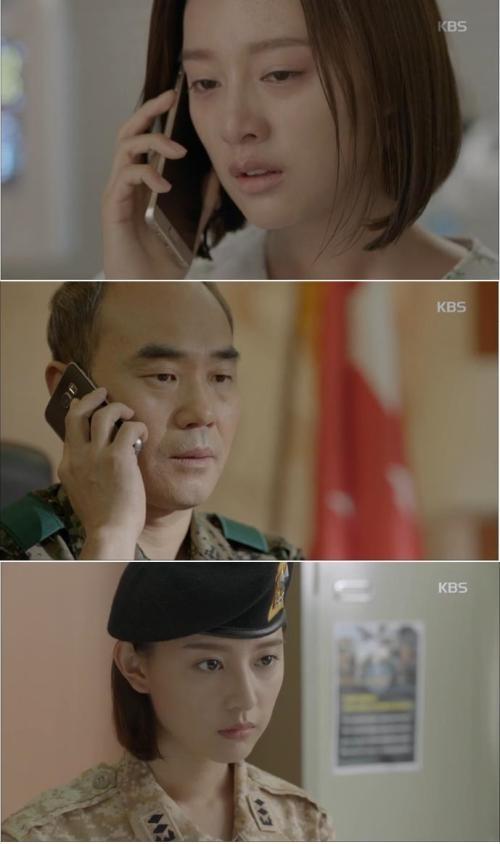 Song Joong Ki coi bo quan phuc de cuu Song Hye Kyo hinh anh 2