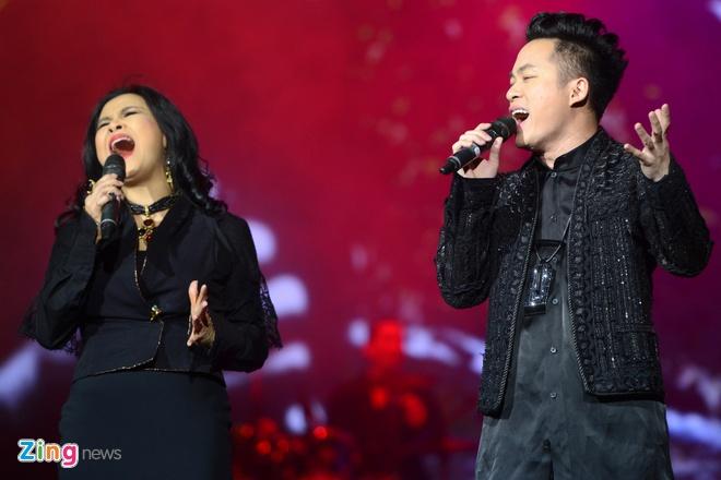 Trinh Cong Son viet tang Hong Nhung hon 3 bai hat hinh anh 7