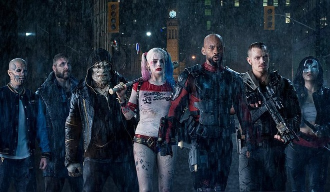 'Suicide Squad' phai quay lai nhung canh hai huoc hinh anh 1
