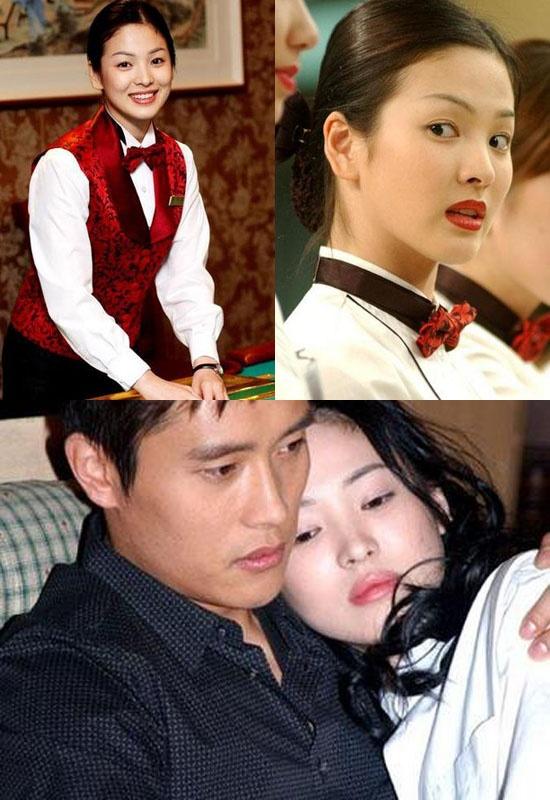 Nhung dau an cua Song Hye Kyo truoc 'Hau due mat troi' hinh anh 6