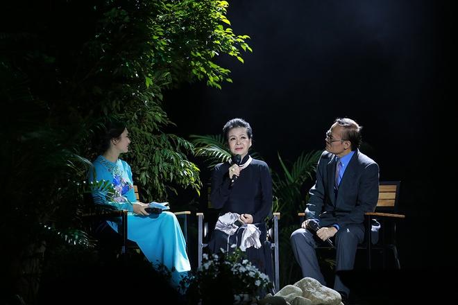 Hong Nhung goi Khanh Ly la than tuong, vi minh la cot den hinh anh 3