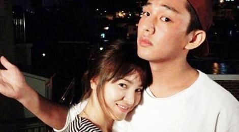Yoo Ah In du doan dua 'Hau due mat troi' lap ky luc rating hinh anh