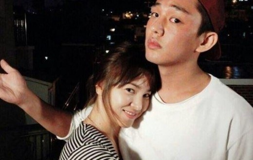 Yoo Ah In du doan dua 'Hau due mat troi' lap ky luc rating hinh anh 1