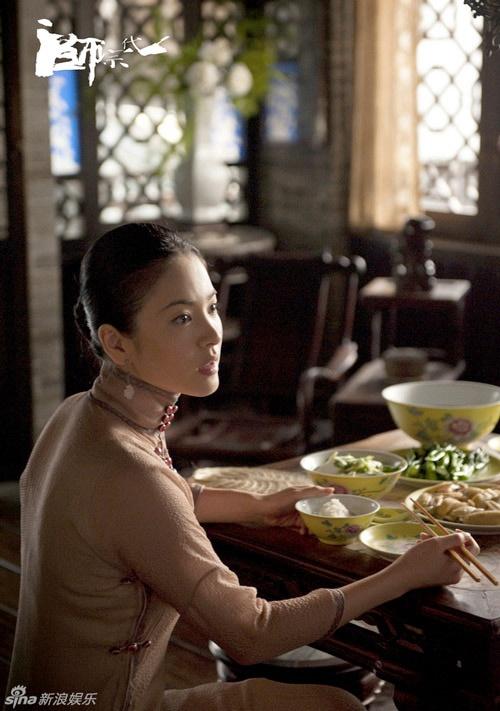 Nhung dau an cua Song Hye Kyo truoc 'Hau due mat troi' hinh anh 10
