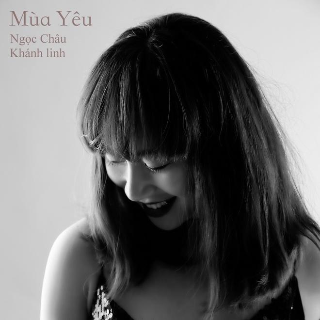 Khanh Linh danh thuc thang tu voi single 'Mua yeu' hinh anh 2