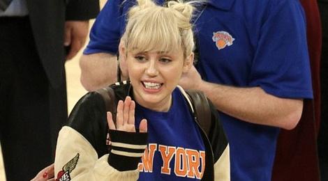 Miley Cyrus song lanh manh nho tai hop Liam hinh anh