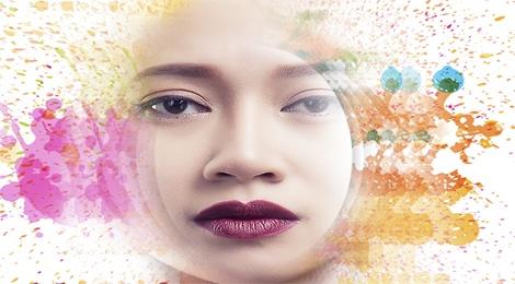 Khanh Linh danh thuc thang tu voi single 'Mua yeu' hinh anh