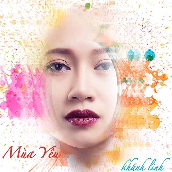 Khanh Linh danh thuc thang tu voi single 'Mua yeu' hinh anh 1