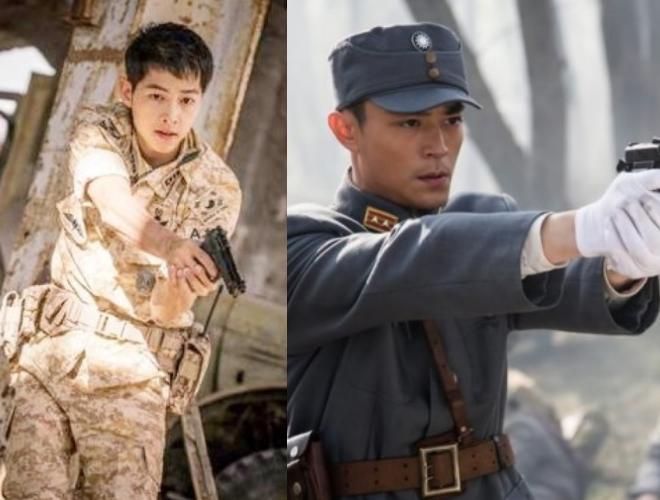 'Hau due mat troi' dung truoc nghi van dao phim Trung Quoc hinh anh 2
