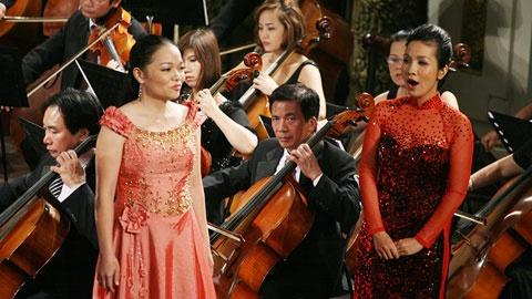 'Opera Viet co tai nang chi chua co dieu kien phat trien' hinh anh 2