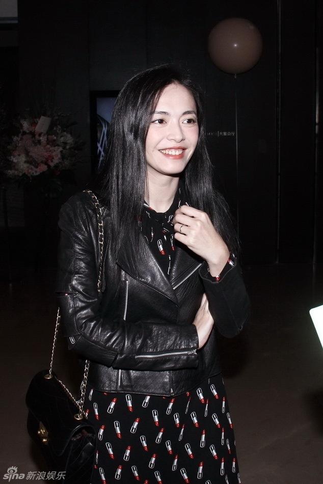Chuong Tu Di moi dan sao VIP trong tiec ra mat con gai hinh anh 8