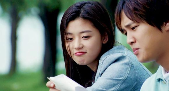 'Co nang ngo ngao 2': Vai cua Jeon Ji Hyun thanh ni co hinh anh 2