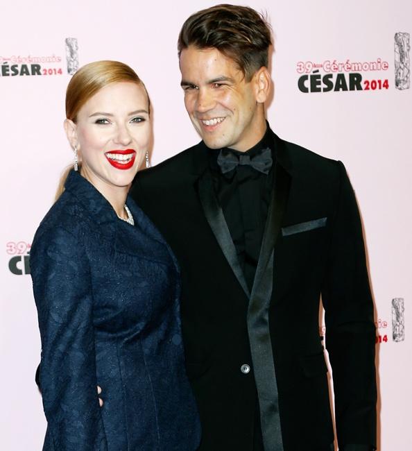Scarlett Johansson lap lung ly do ly hon chong cu hinh anh 2
