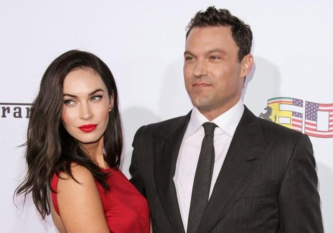 Megan Fox mang thai lan 3 sau 9 thang ly hon chong hinh anh 2