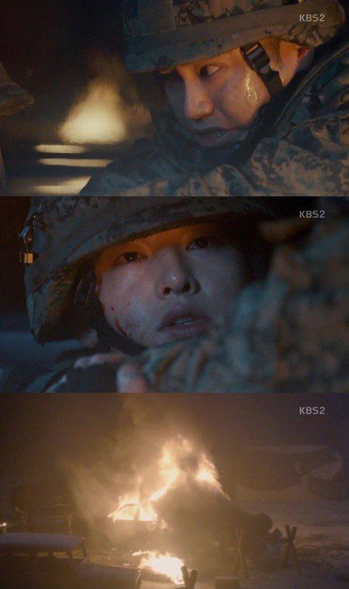 Song Hye Kyo – Song Joong Ki hoi ngo trong nuoc mat hinh anh 1