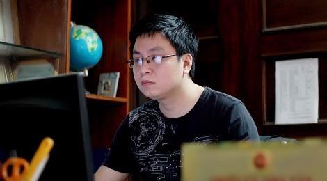 Nguyen Dinh Tu: 'Tap tan van khong dai dien cho van hoc tre' hinh anh